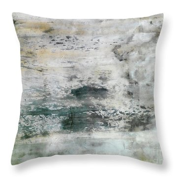 Waterworld #1048 Throw Pillow