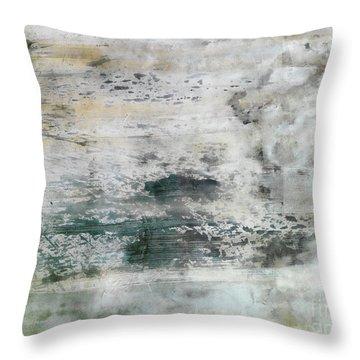Waterworld #1048 Throw Pillow
