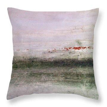 Waterworld #1142 Throw Pillow