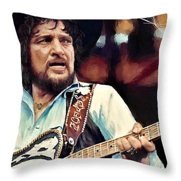 Waylon Throw Pillow