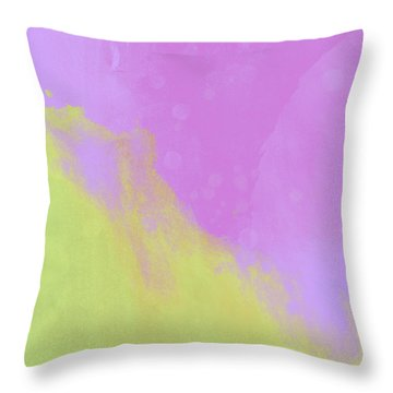 Wcs 14 Throw Pillow