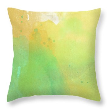 Wcs 15 Throw Pillow