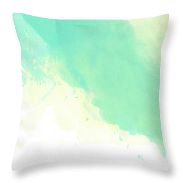Wcs 16 Throw Pillow