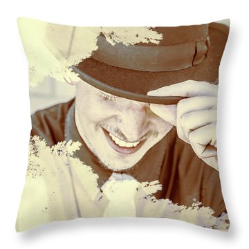 Single Person Throw Pillows