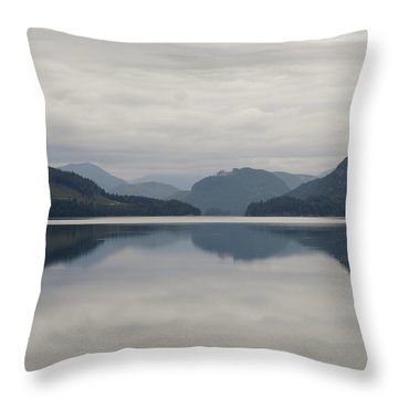 What, Do You See? Throw Pillow
