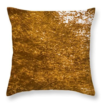 What Happens If Throw Pillow