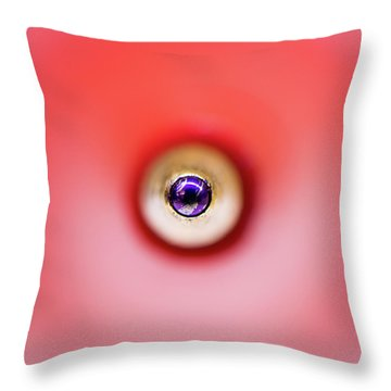 What's The Point Of Writing? Throw Pillow