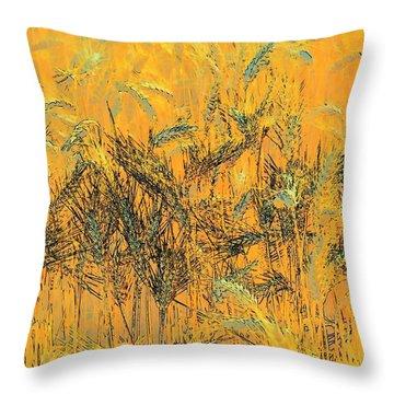 Wheatscape 6343 Throw Pillow
