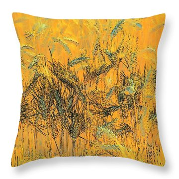 Wheatscape 6343 Throw Pillow