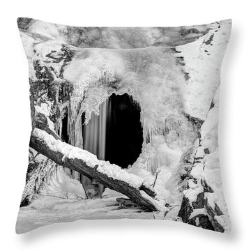 Where The Wild Things Are Throw Pillow