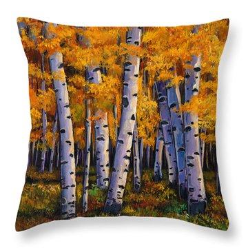 Eclectic Throw Pillows