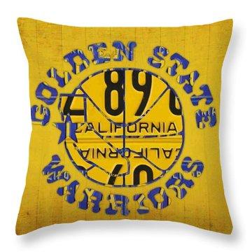 Sports Throw Pillows