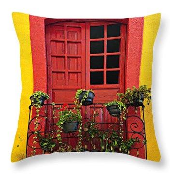 Window Pane Home Decor
