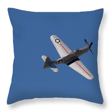Throw Pillow featuring the photograph Wings by Joe Paul