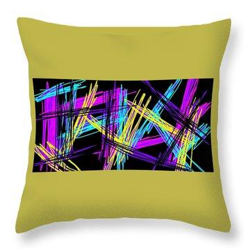 Wish - 237 Throw Pillow