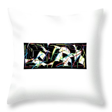 Wish - 39 Throw Pillow