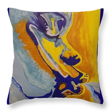 Wish On A Dream Throw Pillow