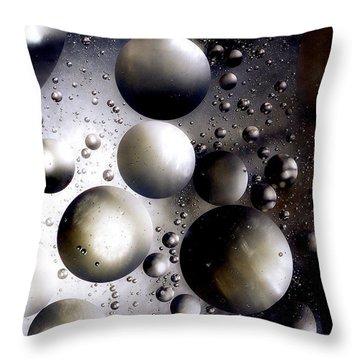 Wo 64 Throw Pillow