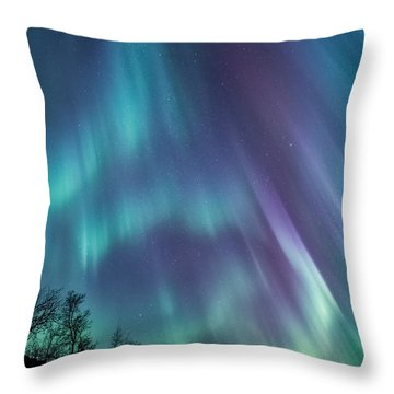 Worth The Wait Throw Pillow