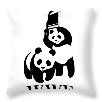World Wrestling Federation Throw Pillows