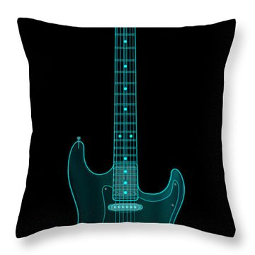 Rolled Throw Pillows