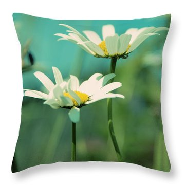 Xposed - S07b Throw Pillow by Variance Collections