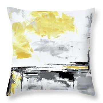 Yg07i4 Throw Pillow by Emerico Imre Toth