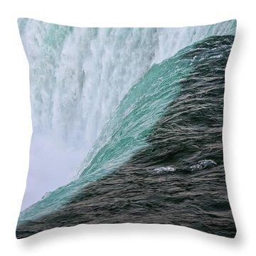Yin Yang - Throw Pillow
