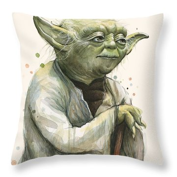 Sci-fi Throw Pillows
