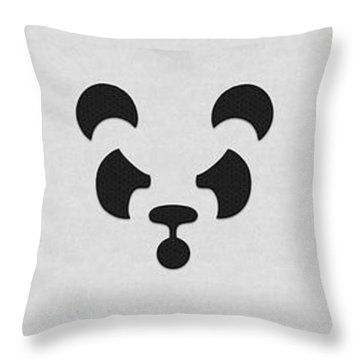 Yopanda Throw Pillow