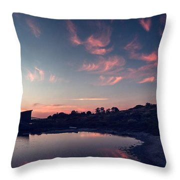 You Are So Beautiful To Me Throw Pillow