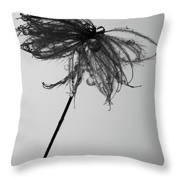 You Lay On Him Throw Pillow