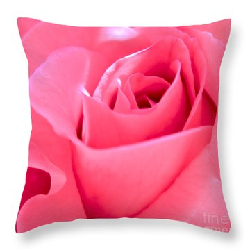 Youmeforever Throw Pillow by Gwyn Newcombe