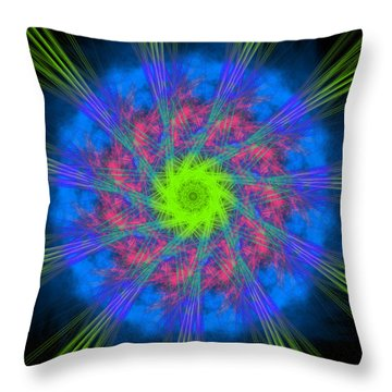 Youttipply Throw Pillow