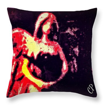 Zara Throw Pillow