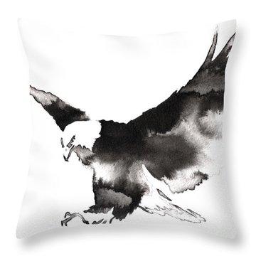 Zoology Throw Pillows