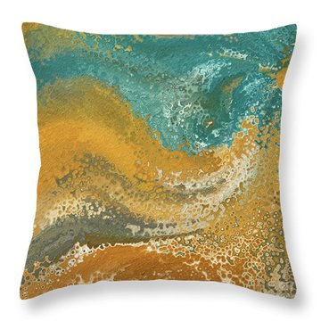 1 Chronicles 29 11. Everything Is Yours Lord Throw Pillow