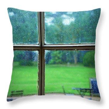 Designs Similar to Rainy Garden View