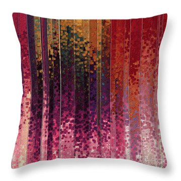 1 Timothy 6 12. Lay Hold On Eternal Life Throw Pillow