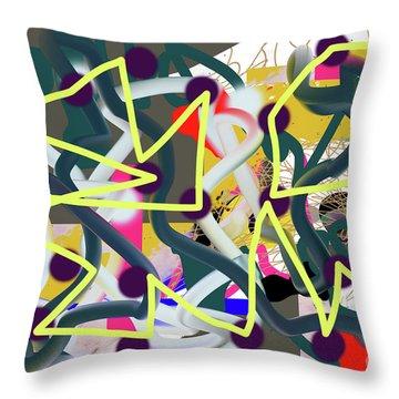 11-10-2018abcdefghijklmno Throw Pillow