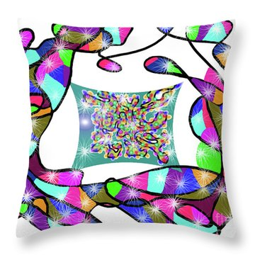 12-7-2008xabc Throw Pillow