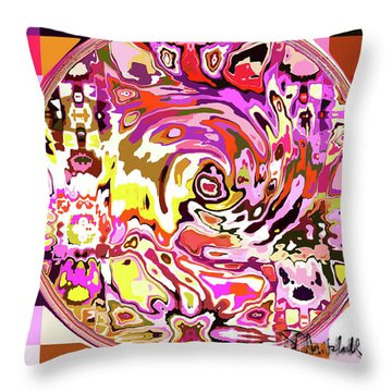 1538507305 Throw Pillow