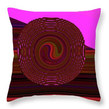 2-28-2009dabc Throw Pillow