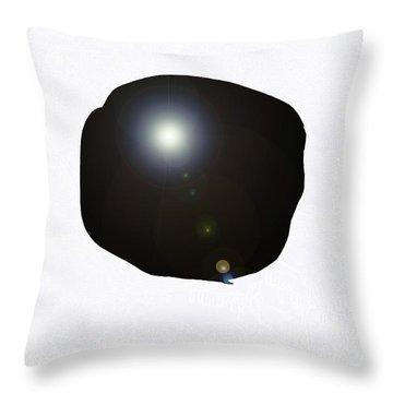 3-12-2009a Throw Pillow