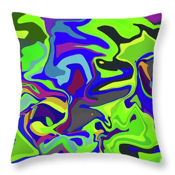 3-8-2009dabcdefgh Throw Pillow
