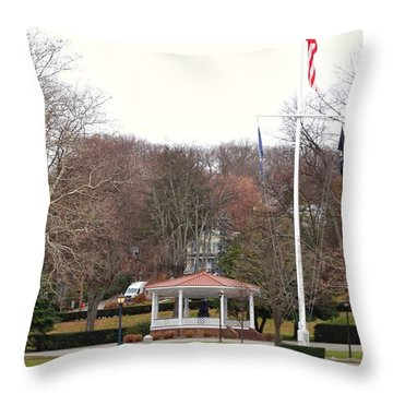 Northport  Throw Pillow