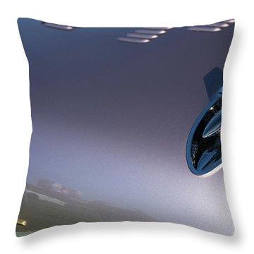 '57 Classic Throw Pillow