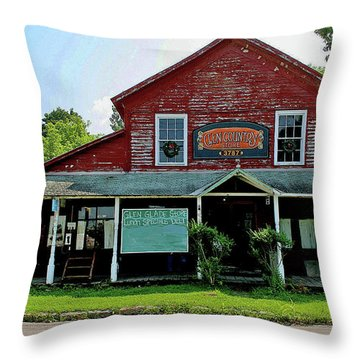8-14-2009img3440a Throw Pillow