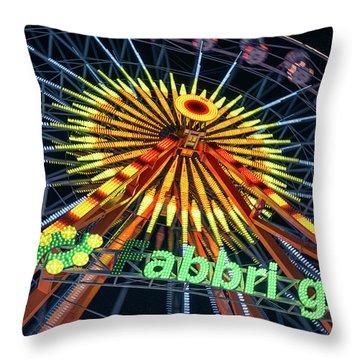 Abbri Throw Pillow