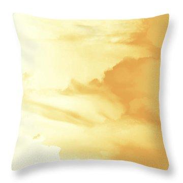 Abraham Throw Pillow